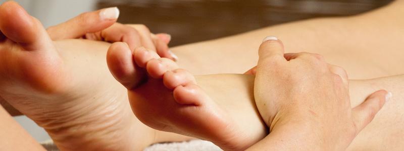voetreflexologie triskal