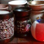 Aroma-/wierook branders Triskal shop