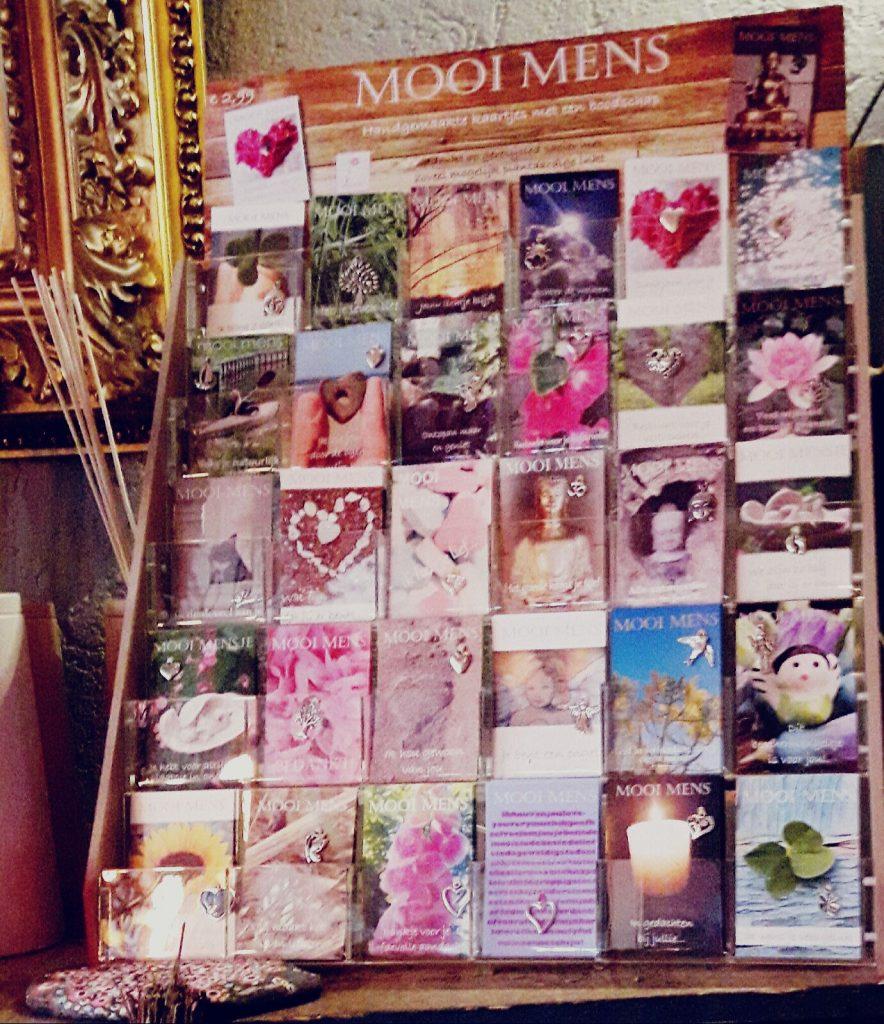 Mooi Mens kaartjes Triskal shop