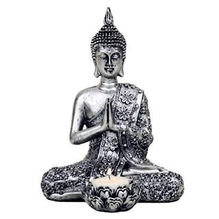 Boeddha & Engel