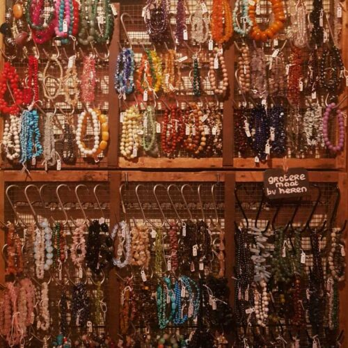 Edelstenen Armbanden