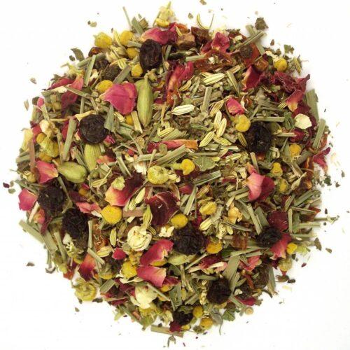 Kruiden/Vruchten thee