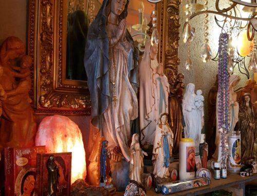 Mooie Maria's in Triskal